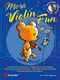 Dinie Goedhart: More Violin Fun: Violin: Instrumental Album