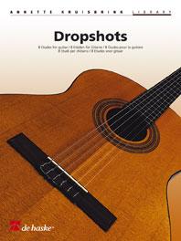 Annette Kruisbrink: Dropshots: Guitar: Instrumental Work