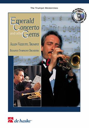 Allen Vizzutti: The Trumpet Masterclass: Trumpet: Instrumental Work