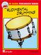 Victor Oskam: Rudimental Drumming: Snare Drum: Instrumental Work