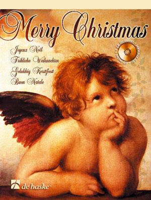 Traditional: Merry Christmas (Violin): Violin: Instrumental Work