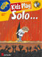 Dinie Goedhart: Kids Play Solo...: Euphonium: Instrumental Work