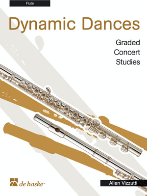 Allen Vizzutti: Dynamic Dances: Flute: Instrumental Album