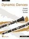 Allen Vizzutti: Dynamic Dances: Clarinet: Instrumental Work
