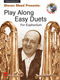 Steven Mead Presents: Play Along Easy Duets: Euphonium: Instrumental Album