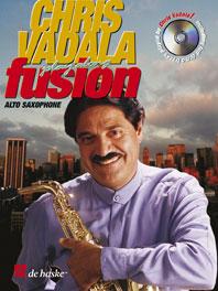 Allen Vizzutti Erik Veldkamp: Chris Vadala Fusion: Alto Saxophone: Instrumental