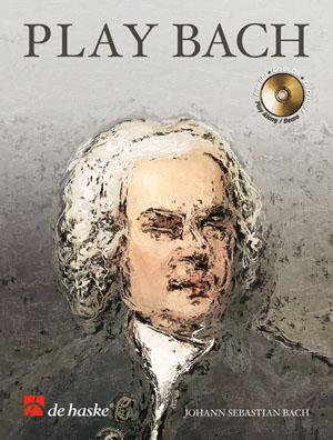 Johann Sebastian Bach: Play Bach: Flute: Instrumental Work
