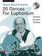 Allen Vizzutti: Steven Mead Presents: 20 Dances for Euphonium (TC): Baritone