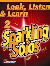 Sparkling Solos: Euphonium: Instrumental Work