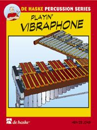 Hein de Jong: Playin' Vibraphone: Vibraphone: Instrumental Work