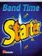Jan de Haan: Band Time Starter ( Bb Bass TC/BC ): Bass Instrument: Part