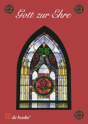 Gott zur Ehre Teil 2 ( 3 Bb TC ): Trombone or Euphonium: Part