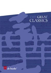 Georges Bizet: Carmen Suite: Concert Band: Score & Parts