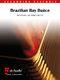 Harm Evers: Brazilian Bay Dance: Accordion Ensemble: Score and Parts