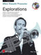 Allen Vizzutti: Explorations: Trumpet: Instrumental Work
