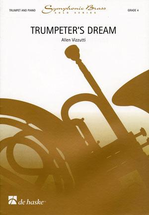 Allen Vizzutti: Trumpeter's Dream: Trumpet: Instrumental Work