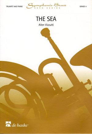 Allen Vizzutti: The Sea: Trumpet: Instrumental Work
