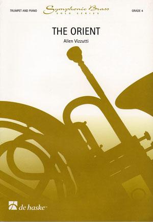 Allen Vizzutti: The Orient: Trumpet: Instrumental Work