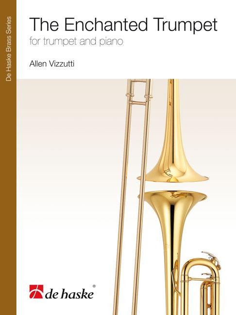 Allen Vizzutti: The Enchanted Trumpet: Trumpet: Instrumental Work