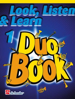 Duo Book 1: Euphonium: Instrumental Collection