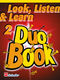 Duo Book 2: Trombone: Instrumental Collection