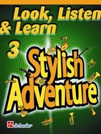 Stylish Adventure: Euphonium: Instrumental Collection