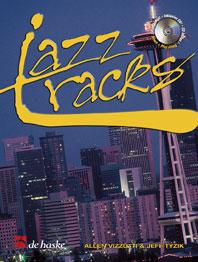 Allen Vizzutti Jeff Tyzik: Jazz Tracks: Trombone: Instrumental Album