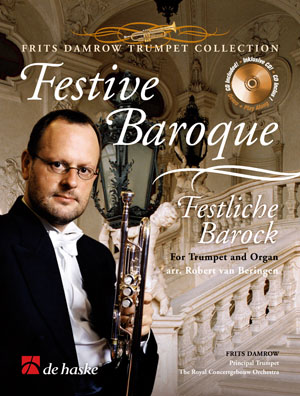 Festive Baroque: Trumpet: Instrumental Work