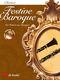 Festive Baroque: Clarinet: Instrumental Work