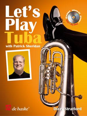 Dizzy Stratford: Let's Play Tuba: Tuba: Instrumental Work