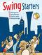 Erik Veldkamp: Swing Starters: Tenor Saxophone: Instrumental Work