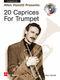 Allen Vizzutti: 20 Caprices for Trumpet: Trumpet: Instrumental Album