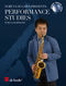 Nobuya Sugawa: Performance Studies for Saxophone: Saxophone: Study