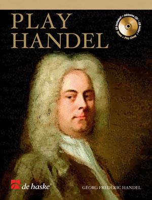 Georg Friedrich Händel: Play Handel: Trumpet: Instrumental Work