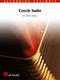Traditional: Czech Suite: Accordion Ensemble: Score