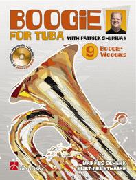Markus Schenk Kurt Brunthaler: Boogie for Tuba: Tuba: Instrumental Work