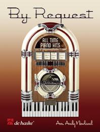 By Request: Piano: Instrumental Album