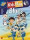 Jaap Kastelein Klaas de Jong: Kids Play Blues: Soprano or Tenor Saxophone: