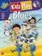 Jaap Kastelein Klaas de Jong: Kids Play Blues: French Horn or Tenor Horn: