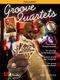 Bert Lochs: Groove Quartets: Trumpet: Book & CD