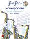 Bart Bakker: Fun for Saxophones: Saxophone Ensemble: Instrumental Work