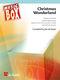 Christmas Wonderland: Wind Ensemble: Score & Parts