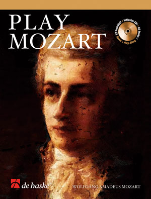 Wolfgang Amadeus Mozart: Play Mozart: Recorder: Instrumental Work