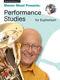 Steven Mead: Steven Mead Presents: Performance Studies: Euphonium: Study