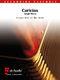 Sebastian Klein: Caricias: Accordion Ensemble: Score