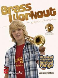 J.W.A. van Hulten: Brass Workout: Trumpet: Instrumental Work