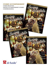 Bert Lochs: Swing Quartets: Ensemble: Instrumental Work