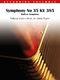Wolfgang Amadeus Mozart: Symphony No 35 KV 385: Accordion Ensemble: Score