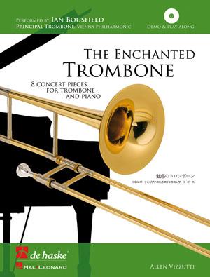 Allen Vizzutti: The Enchanted Trombone: Trombone: Instrumental Album