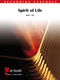 Johan Nijs: Spirit of Life: Accordion Ensemble: Score & Parts